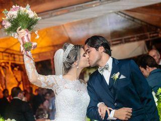 O casamento de Liliane e Luan 2