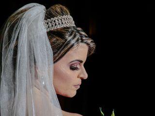 O casamento de Liliane e Luan 3