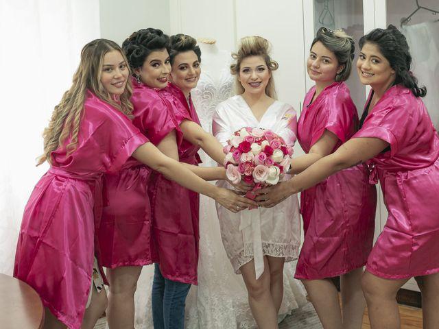 O casamento de Henoch e Thayna em São Paulo, São Paulo 6