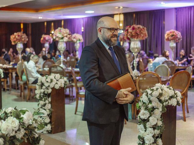 O casamento de Henoch e Thayna em São Paulo, São Paulo 14