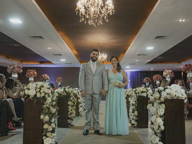 O casamento de Henoch e Thayna em São Paulo, São Paulo 16