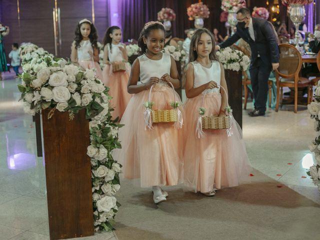 O casamento de Henoch e Thayna em São Paulo, São Paulo 19