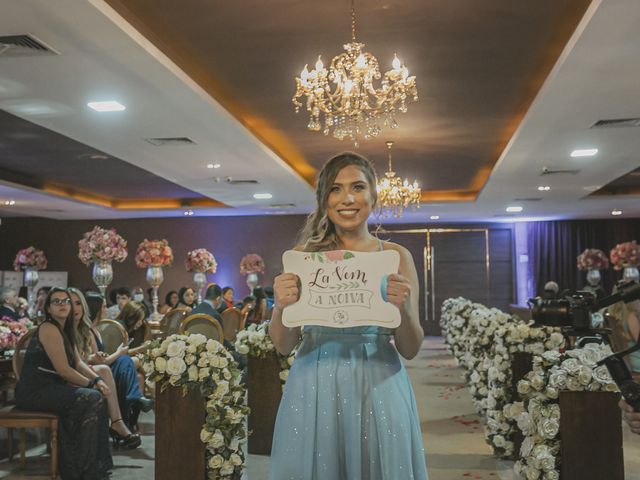 O casamento de Henoch e Thayna em São Paulo, São Paulo 20