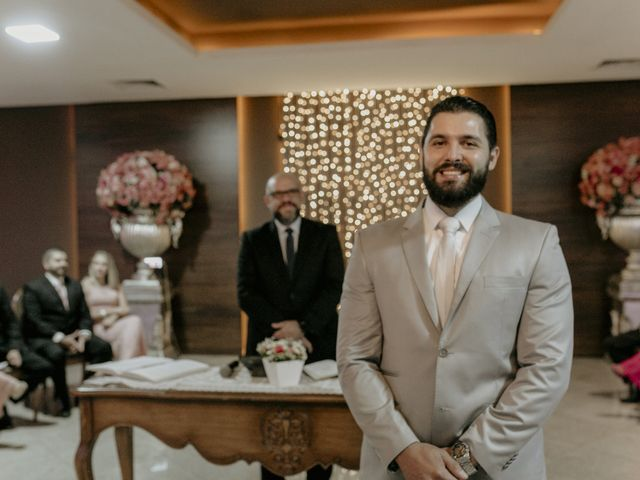 O casamento de Henoch e Thayna em São Paulo, São Paulo 21