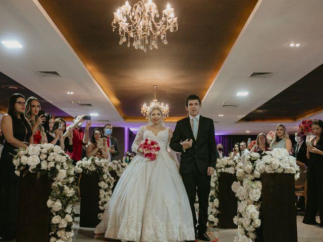 O casamento de Henoch e Thayna em São Paulo, São Paulo 23