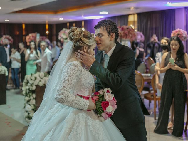O casamento de Henoch e Thayna em São Paulo, São Paulo 24