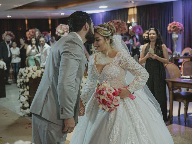 O casamento de Henoch e Thayna em São Paulo, São Paulo 25