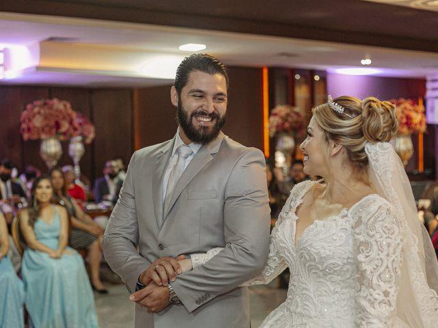 O casamento de Henoch e Thayna em São Paulo, São Paulo 26