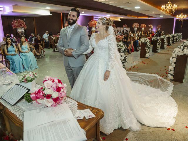 O casamento de Henoch e Thayna em São Paulo, São Paulo 27