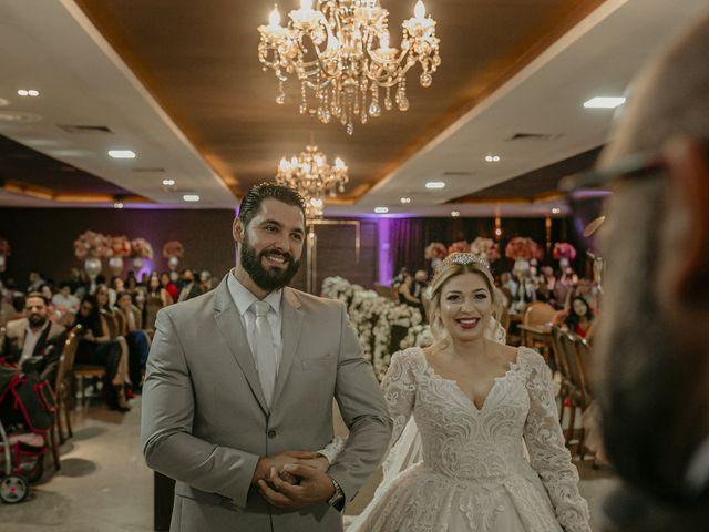 O casamento de Henoch e Thayna em São Paulo, São Paulo 31