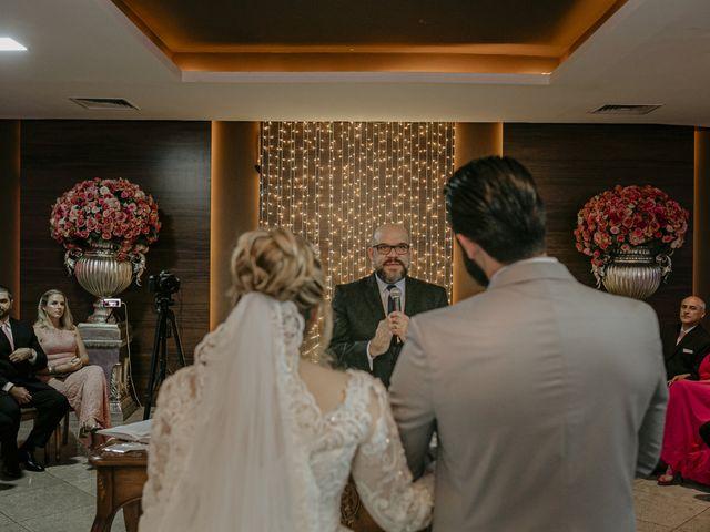 O casamento de Henoch e Thayna em São Paulo, São Paulo 32