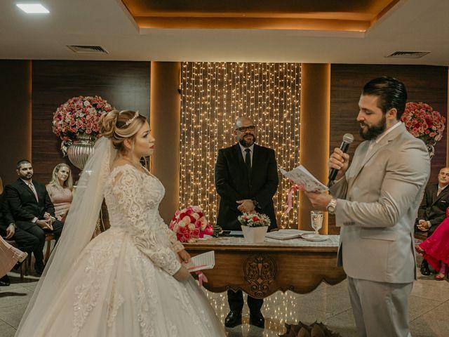 O casamento de Henoch e Thayna em São Paulo, São Paulo 36
