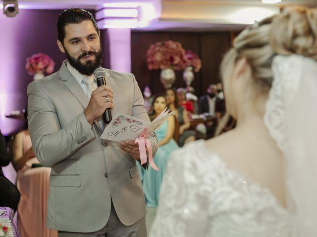 O casamento de Henoch e Thayna em São Paulo, São Paulo 37