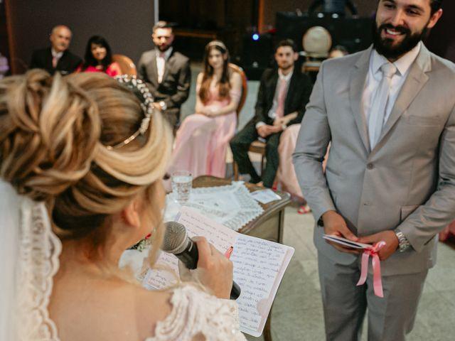O casamento de Henoch e Thayna em São Paulo, São Paulo 39