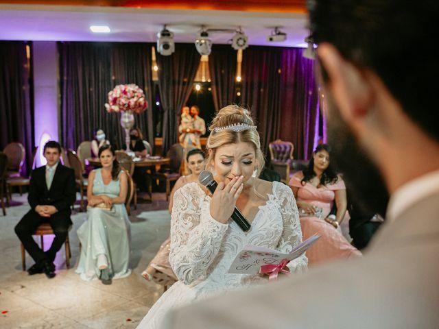 O casamento de Henoch e Thayna em São Paulo, São Paulo 40