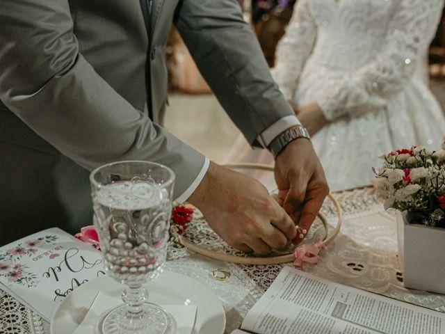 O casamento de Henoch e Thayna em São Paulo, São Paulo 42