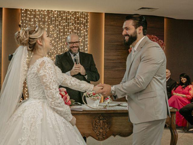 O casamento de Henoch e Thayna em São Paulo, São Paulo 43