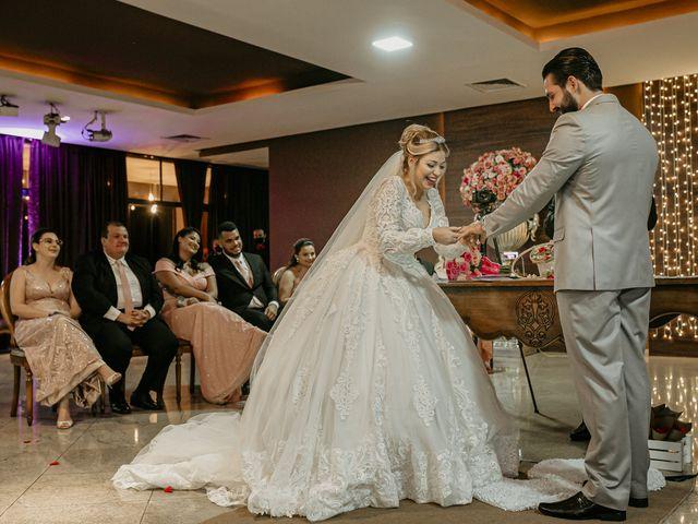 O casamento de Henoch e Thayna em São Paulo, São Paulo 44