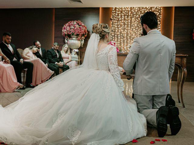 O casamento de Henoch e Thayna em São Paulo, São Paulo 45