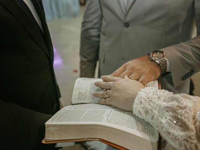 O casamento de Henoch e Thayna em São Paulo, São Paulo 46