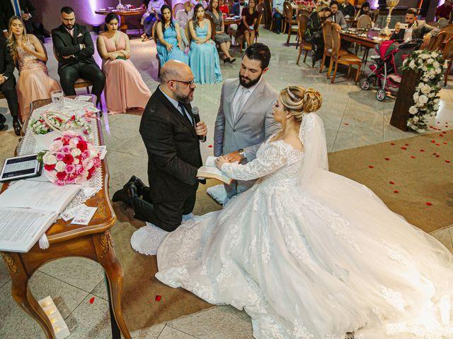 O casamento de Henoch e Thayna em São Paulo, São Paulo 47