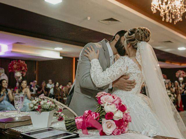 O casamento de Henoch e Thayna em São Paulo, São Paulo 49