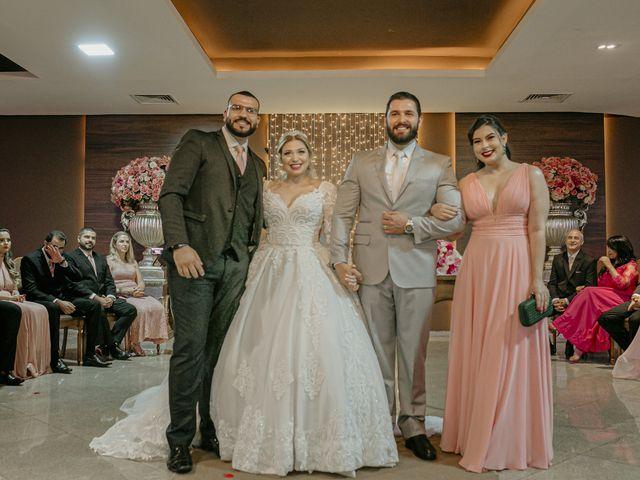 O casamento de Henoch e Thayna em São Paulo, São Paulo 52