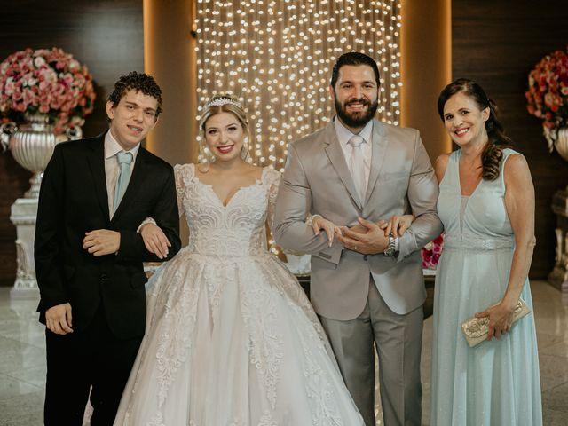 O casamento de Henoch e Thayna em São Paulo, São Paulo 53