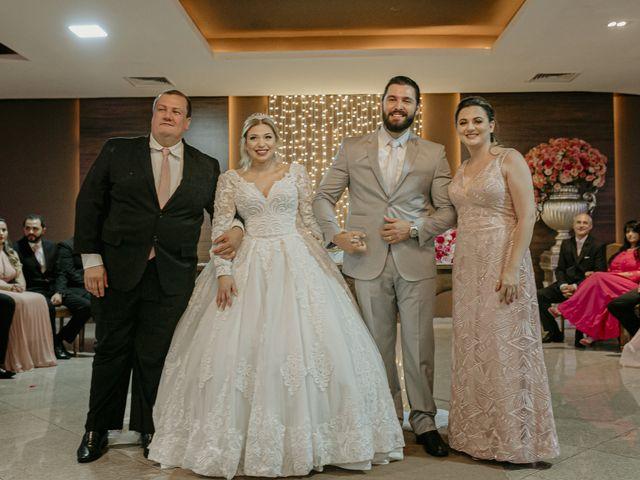 O casamento de Henoch e Thayna em São Paulo, São Paulo 54