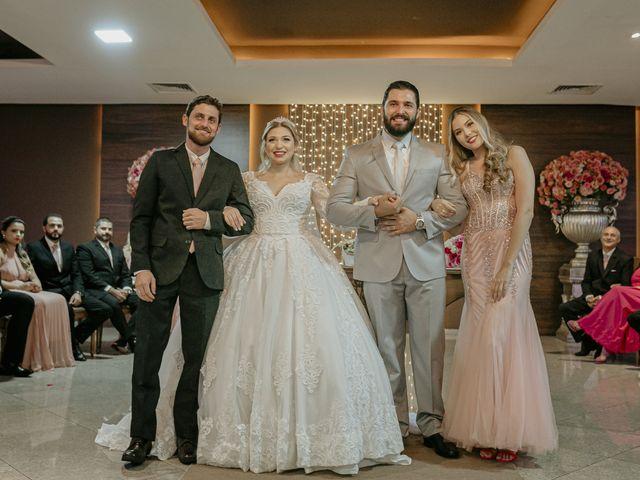 O casamento de Henoch e Thayna em São Paulo, São Paulo 55