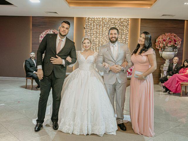 O casamento de Henoch e Thayna em São Paulo, São Paulo 56