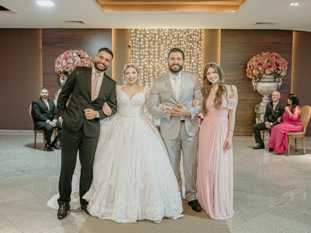 O casamento de Henoch e Thayna em São Paulo, São Paulo 57