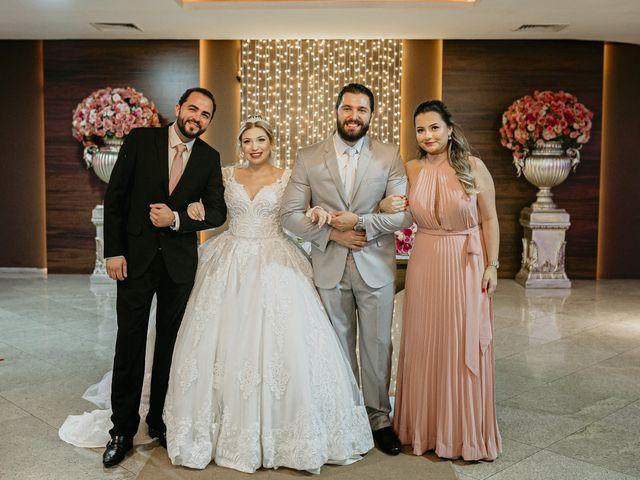 O casamento de Henoch e Thayna em São Paulo, São Paulo 58