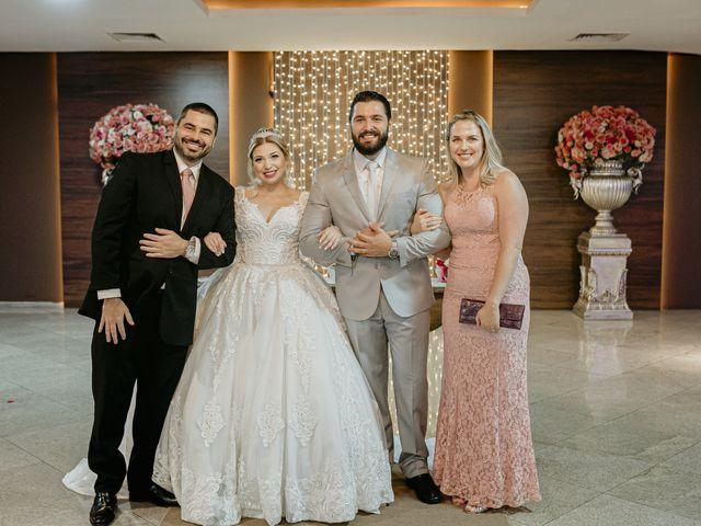 O casamento de Henoch e Thayna em São Paulo, São Paulo 59
