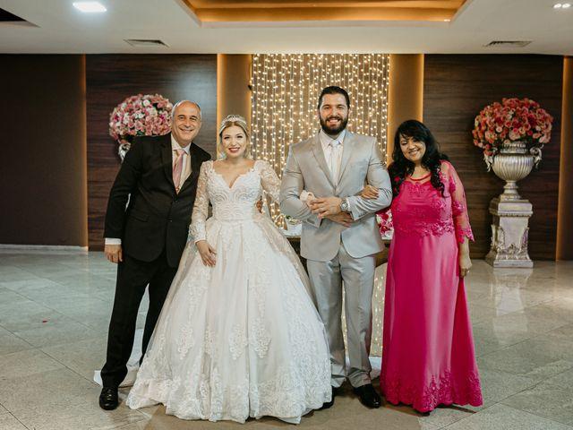 O casamento de Henoch e Thayna em São Paulo, São Paulo 60