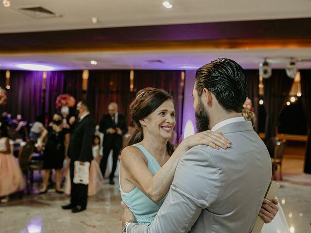 O casamento de Henoch e Thayna em São Paulo, São Paulo 61