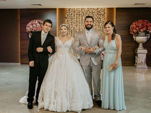 O casamento de Henoch e Thayna em São Paulo, São Paulo 62