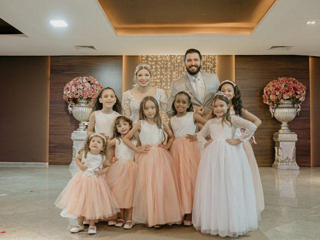 O casamento de Henoch e Thayna em São Paulo, São Paulo 63