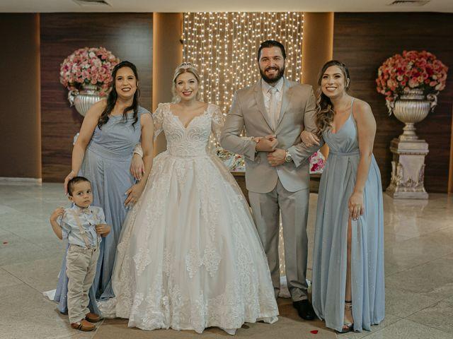 O casamento de Henoch e Thayna em São Paulo, São Paulo 65