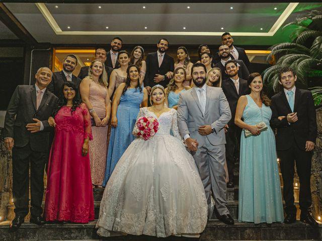 O casamento de Henoch e Thayna em São Paulo, São Paulo 69