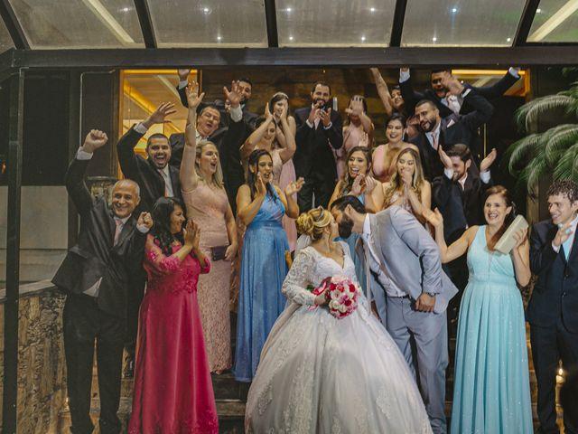 O casamento de Henoch e Thayna em São Paulo, São Paulo 70