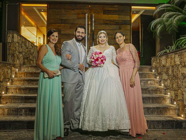 O casamento de Henoch e Thayna em São Paulo, São Paulo 75