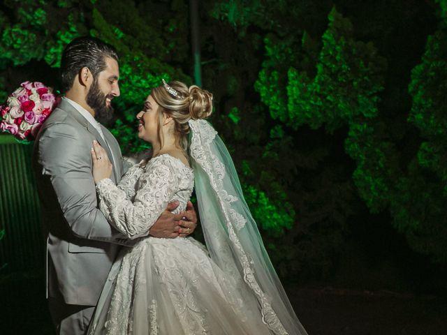 O casamento de Henoch e Thayna em São Paulo, São Paulo 76