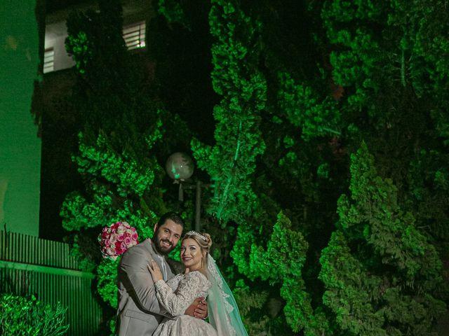 O casamento de Henoch e Thayna em São Paulo, São Paulo 1