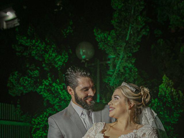 O casamento de Henoch e Thayna em São Paulo, São Paulo 77