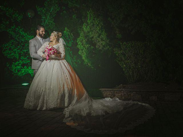 O casamento de Henoch e Thayna em São Paulo, São Paulo 78