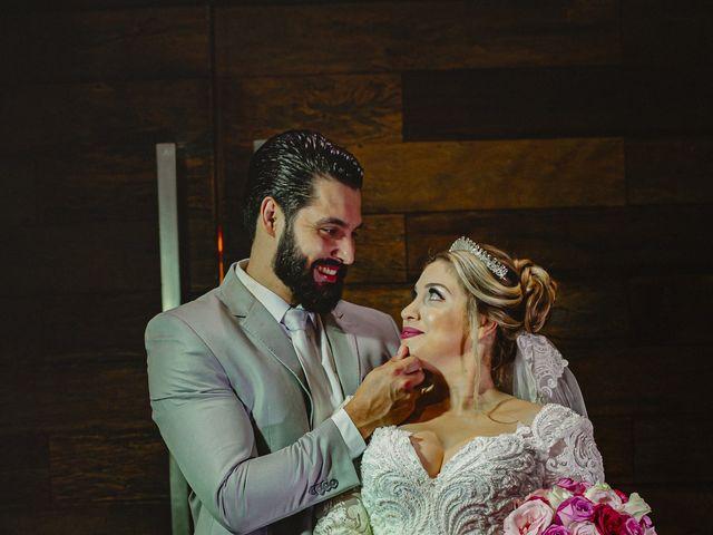 O casamento de Henoch e Thayna em São Paulo, São Paulo 79