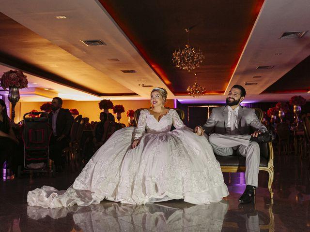 O casamento de Henoch e Thayna em São Paulo, São Paulo 87
