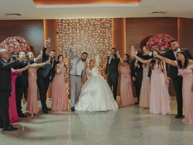 O casamento de Henoch e Thayna em São Paulo, São Paulo 91