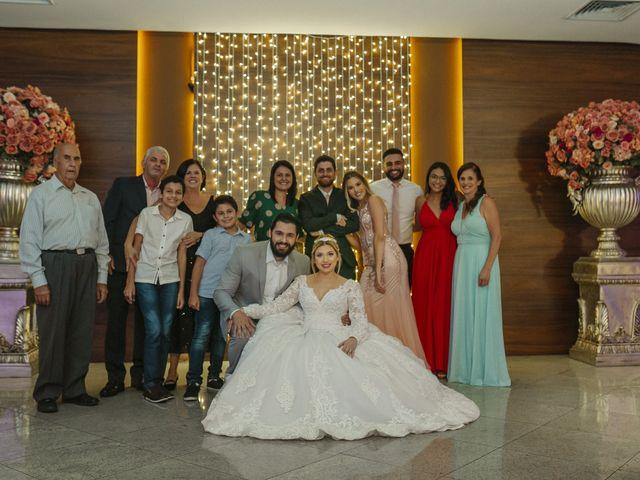 O casamento de Henoch e Thayna em São Paulo, São Paulo 92